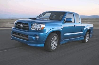 2005 Toyota Tacoma-X 11