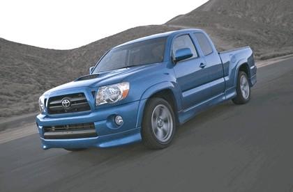 2005 Toyota Tacoma-X 12