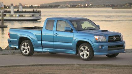 2005 Toyota Tacoma-X 1