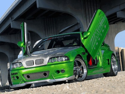 2005 BMW M3 ( E46 ) by MCP Racing 5