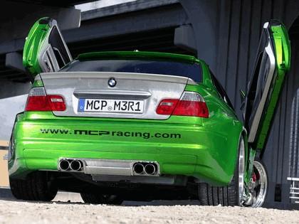 2005 BMW M3 ( E46 ) by MCP Racing 10