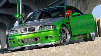 2005 BMW M3 ( E46 ) by MCP Racing 8