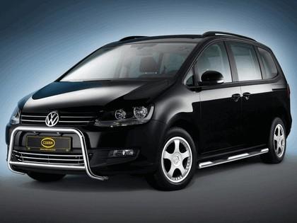 2011 Volkswagen Sharan by Cobra Technologies 2