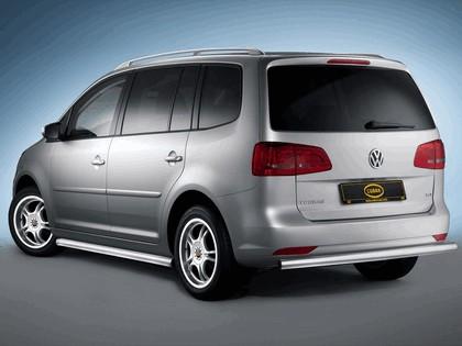 2011 Volkswagen Touran by Cobra Technologies 3