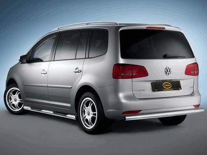 2011 Volkswagen Touran by Cobra Technologies 4
