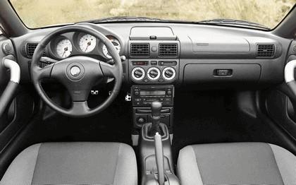 2005 Toyota MR2 spyder 9