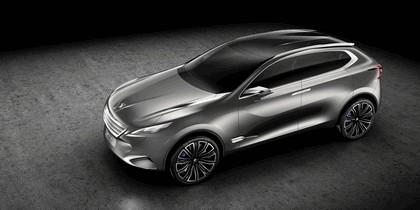 2011 Peugeot SXC concept 2