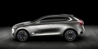 2011 Peugeot SXC concept 3