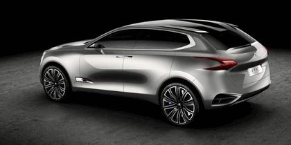 2011 Peugeot SXC concept 4