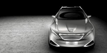 2011 Peugeot SXC concept 5