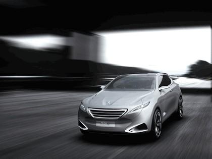 2011 Peugeot SXC concept 7
