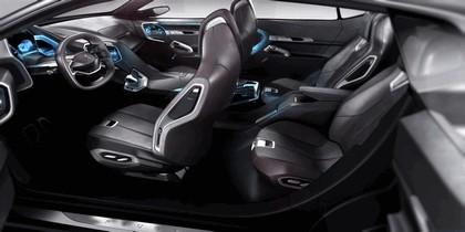 2011 Peugeot SXC concept 9