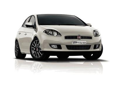 2011 Fiat Bravo My Life 4