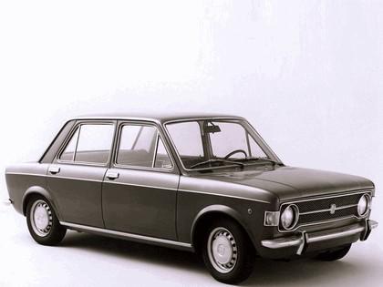 1969 Fiat 128 1