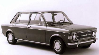 1969 Fiat 128 4