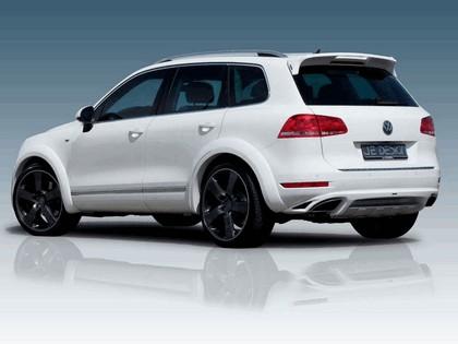 2011 Volkswagen Touareg Hybrid by JE Design 2