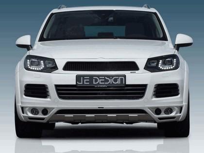 2011 Volkswagen Touareg Hybrid by JE Design 3