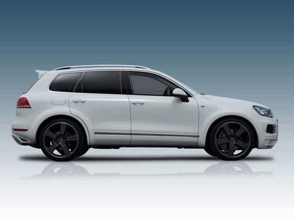 2011 Volkswagen Touareg Hybrid by JE Design 4