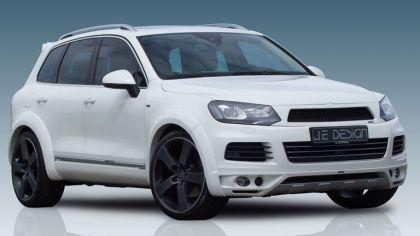 2011 Volkswagen Touareg Hybrid by JE Design 8