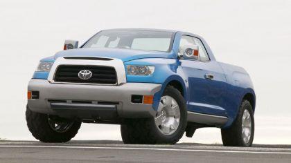 2005 Toyota FTX concept 9