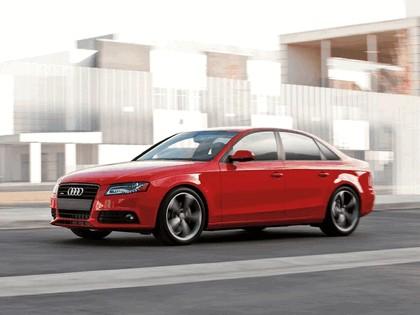 2011 Audi 2.0T Quattro Titanium Package - USA version 1