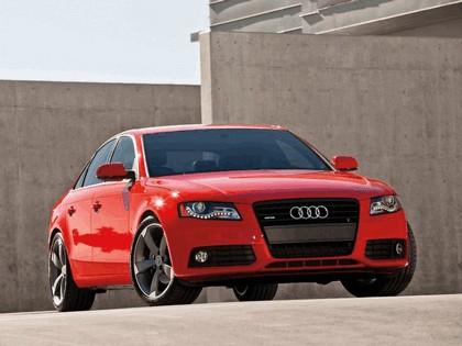2011 Audi 2.0T Quattro Titanium Package - USA version 4