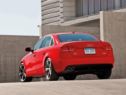 2011 Audi 2.0T Quattro Titanium Package - USA version 5