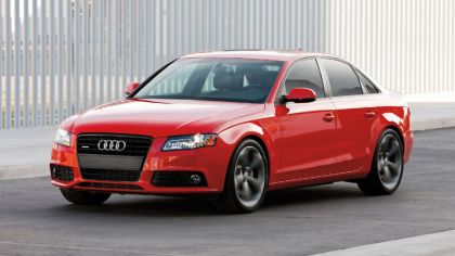 2011 Audi 2.0T Quattro Titanium Package - USA version 7