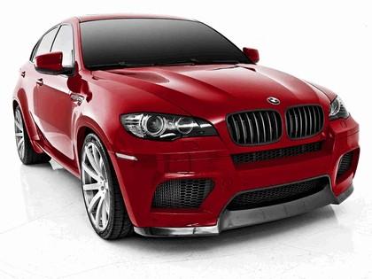 2011 BMW X6 M by Vornsteiner 3
