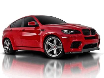 2011 BMW X6 M by Vornsteiner 4