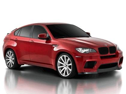 2011 BMW X6 M by Vornsteiner 5