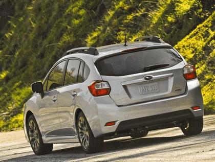 2011 Subaru Impreza 2.0i Sport Limited 3
