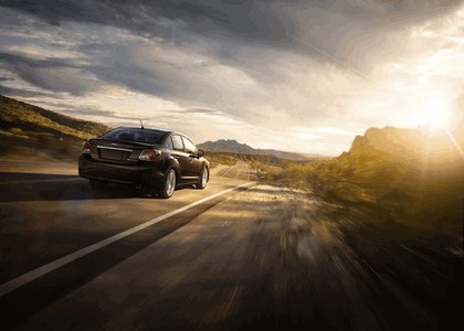 2011 Subaru Impreza 4-door Limited 10