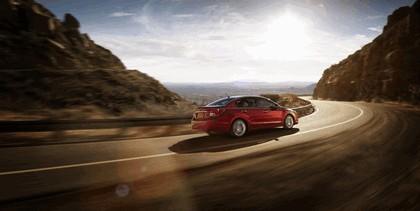 2011 Subaru Impreza 4-door Limited 12