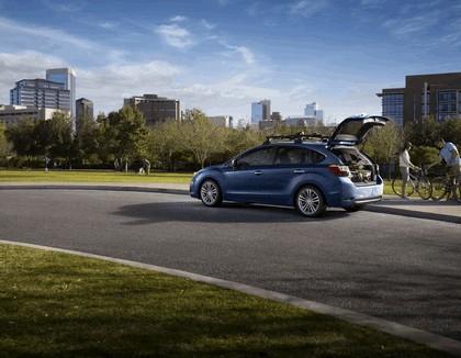 2011 Subaru Impreza 5-door Premium 3