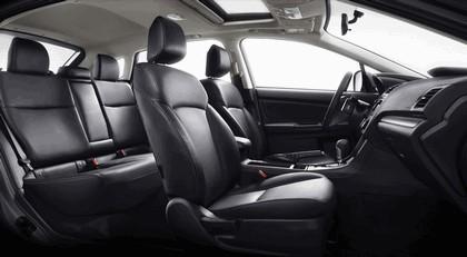 2011 Subaru Impreza 5-door Premium 6