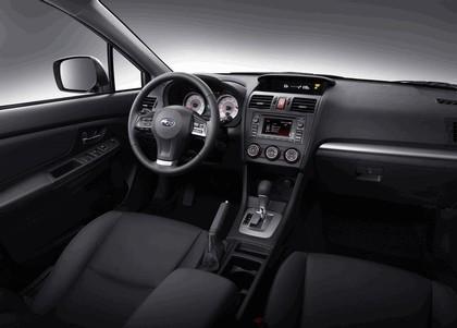 2011 Subaru Impreza 5-door Premium 8