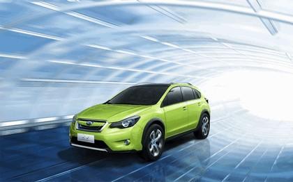 2011 Subaru XV concept 3