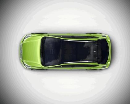 2011 Subaru XV concept 12