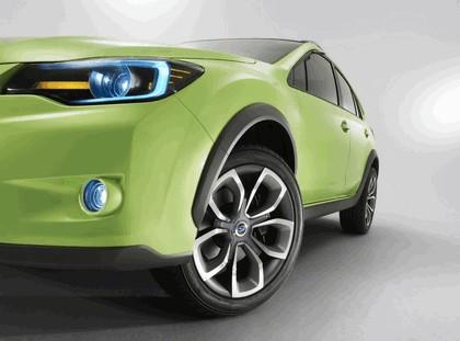 2011 Subaru XV concept 13