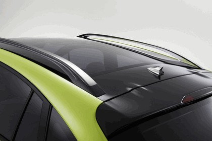 2011 Subaru XV concept 15