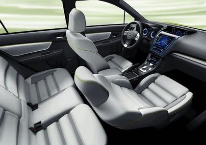 2011 Subaru XV concept 19