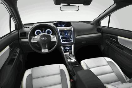 2011 Subaru XV concept 20
