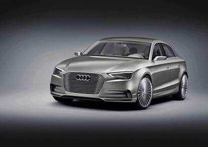 2011 Audi A3 e-tron concept 1