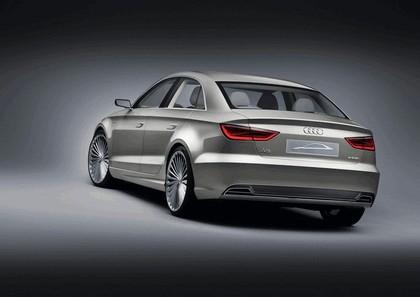 2011 Audi A3 e-tron concept 2
