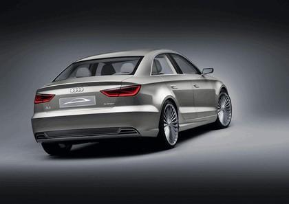 2011 Audi A3 e-tron concept 3