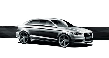 2011 Audi A3 e-tron concept 5