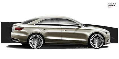 2011 Audi A3 e-tron concept 6
