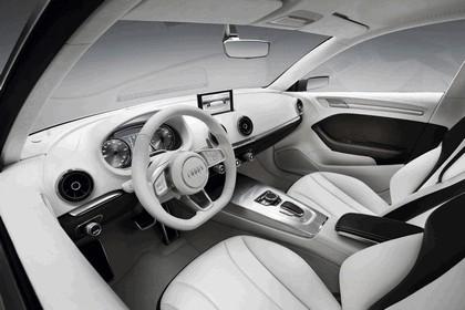 2011 Audi A3 e-tron concept 7