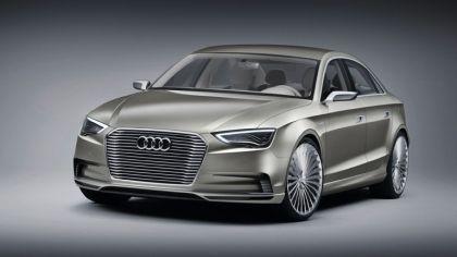 2011 Audi A3 e-tron concept 8